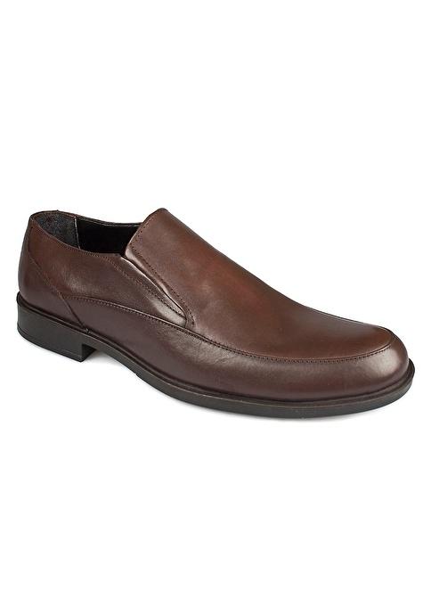 Matraş Ayakkabı Kahve